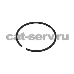 1979386 кольцо поршневое верхнее