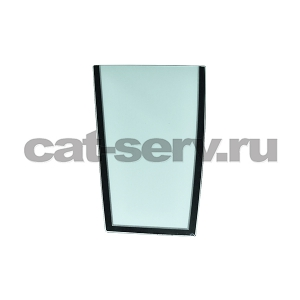 2059606 стекло переднее нижнее правое