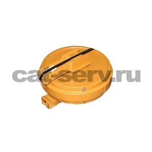 2487143 направляющее колесо гусеницы