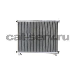 3538584 радиатор кондиционера