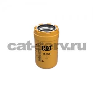 5I8670 фильтр гидравлический