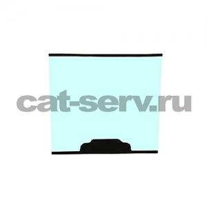 1732142 стекло кабины переднее