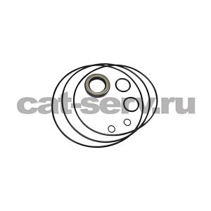 1733454  комплект уплотнений мотора поворота