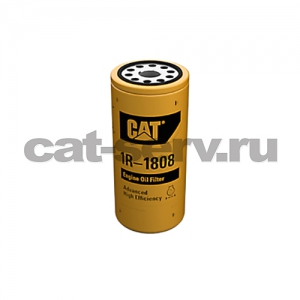1R1808 фильтр масляный двигателя