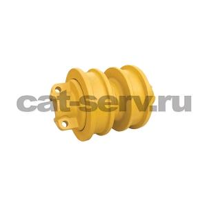 8E5602 ролик опорный гусеницы