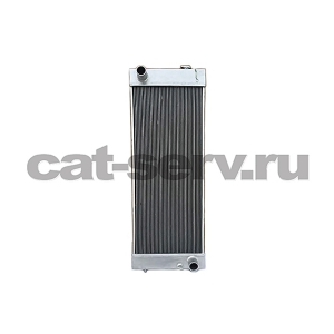 2653624 радиатор водяной
