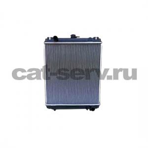 3019672 радиатор системы охлаждения