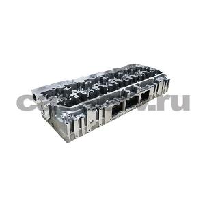 3453752 головка блока цилиндров в сборе
