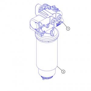 4420646 насос топливный подкачивающий
