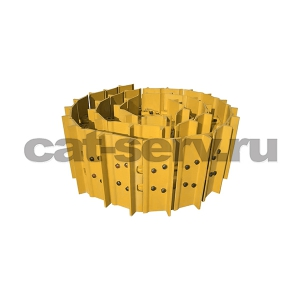 6I9641 цепь гусеницы
