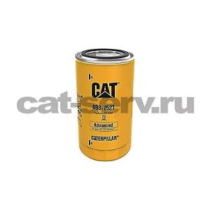 0937521 фильтр гидравлический