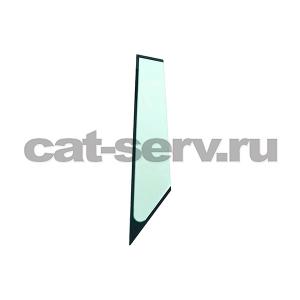 1732144 стекло кабины переднее L