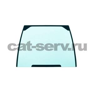 2059607 стекло переднее верхнее