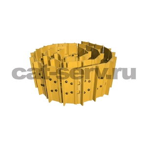 6I9642 цепь гусеницы